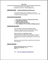 Architecture resume occupationalexamples samples free edit with word architecture resume architecture resume2 architecture resume3 altavistaventures Gallery