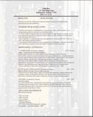 Bank Teller Resume3
