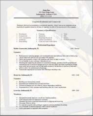 Exceptional Carpenter Resume1 Carpenter Resume2 Carpenter Resume3  Carpenter Resume