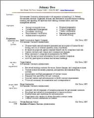 Government Resume government resume examples example federal government 10 sample how to write a federal government resume how Government Resume Government Resume2 Government Resume3