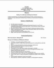 Material Handler Resume Example2