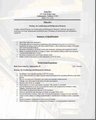 Exceptional ... Material Handler Resume Example3