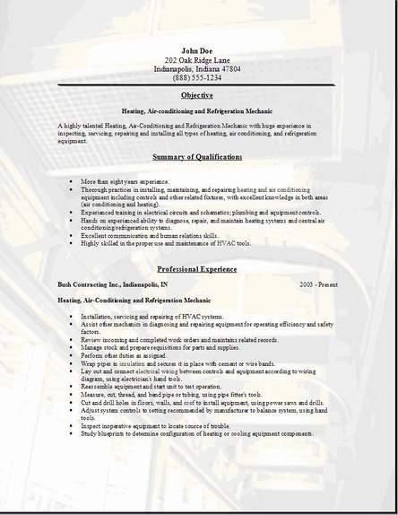 Material Handler Resume Example3
