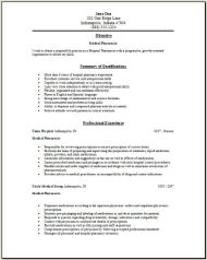 Cover Letter Pharmacy Examples