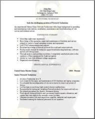 Military Resume3
