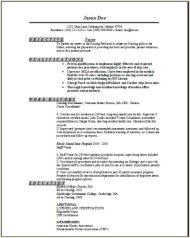 registered nurse resume sample  occupational examples samples free edit with word