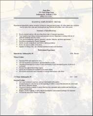 Seasonal Employment Resume3