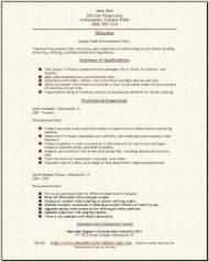 Supply Chain Resume3