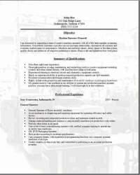 Machine Operator Resume3