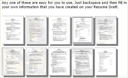 Resumes For Everyone2
