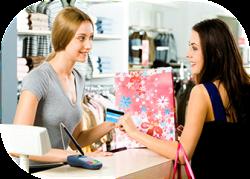 Convenience Store Cashier