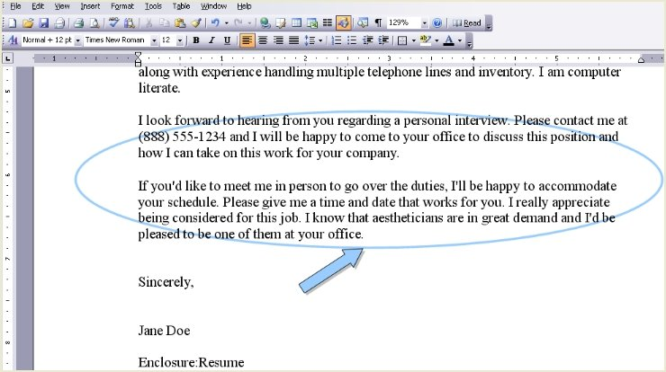 Editing Resume Cover Letter Samples7